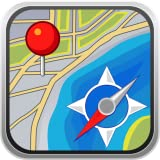 Offline Map Kuwait - CNM