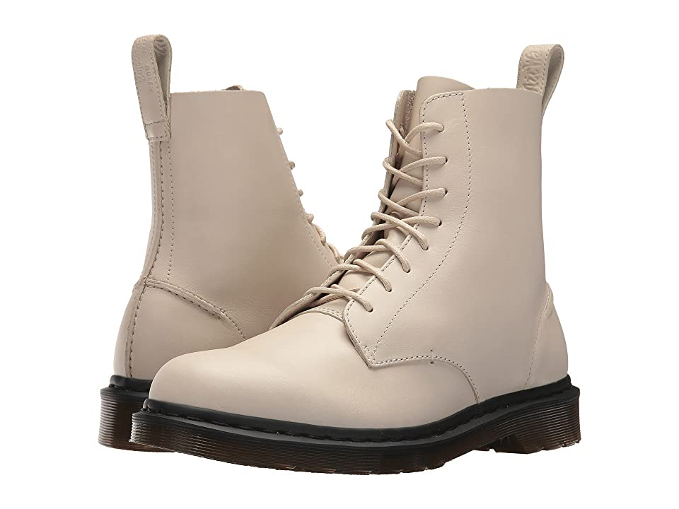 Dr. Martens Pascal Decon 8-Eye Boot (Bone Naples) Men