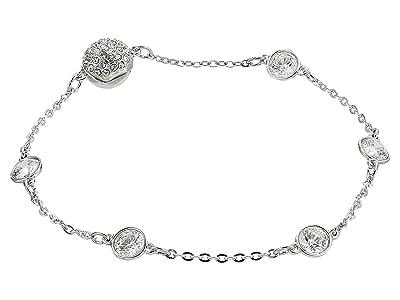Swarovski Swarovski Remix Collection Timeless Bracelet (White) Bracelet