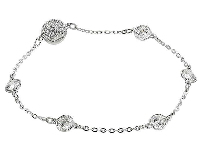 96725e60f Swarovski Swarovski Remix Collection Timeless Bracelet at Zappos.com