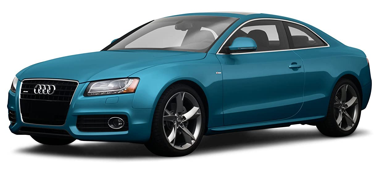Amazon 2008 Audi A5 Quattro Reviews Images And Specs Vehicles