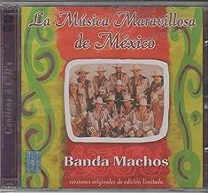 La Musica Maravillosa De Mexico