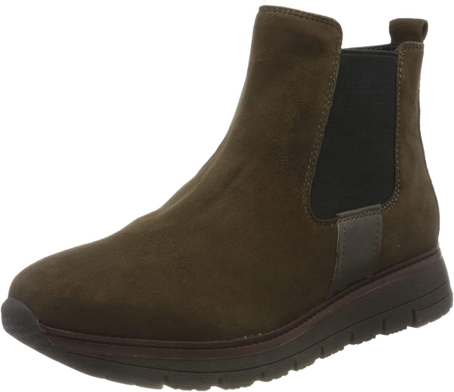 Tamaris Women's 1-1-25460-25 Year-end annual account Boot Ankle Ranking TOP13
