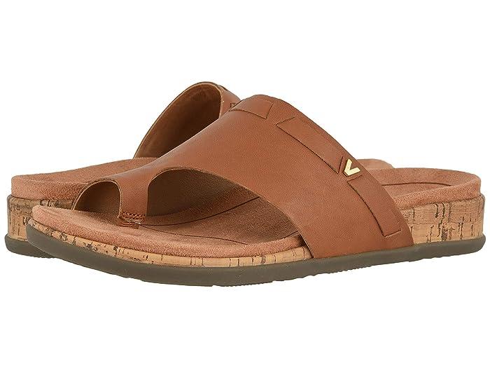 VIONIC  Cindy (Tan) Womens Shoes