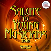 Salute to Young Musicians 2019