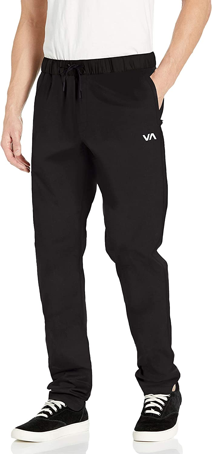 RVCA Men's Spectrum Pant Iii : Clothing, Shoes & Jewelry