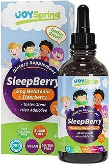 Best liquid melatonin for toddlers Reviews