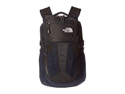 The North Face Recon (Asphalt Grey/Urban Navy) Backpack Bags