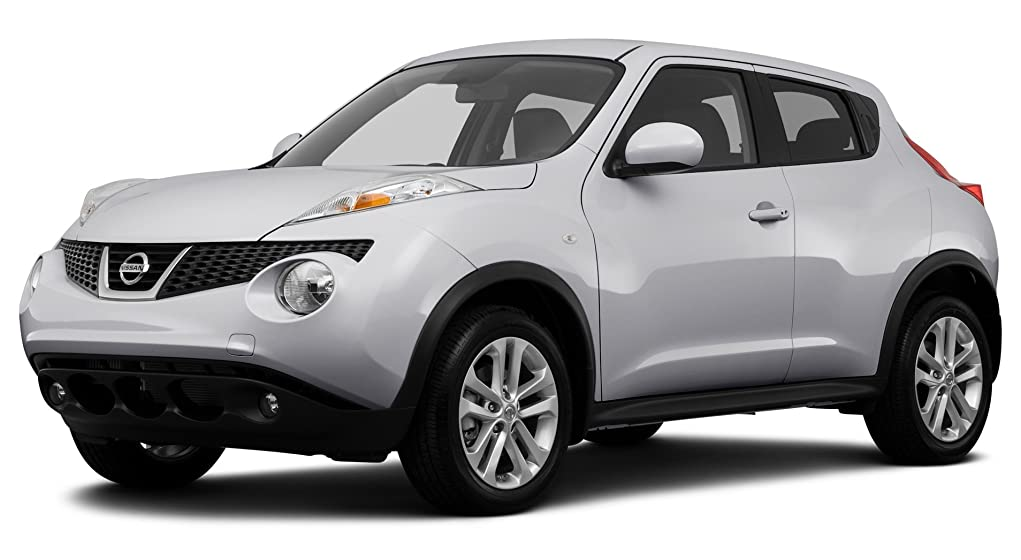 Amazon.com: 2014 Nissan Juke Reviews, Images, and Specs: Vehicles