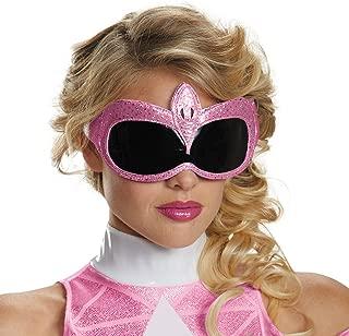 Best pink power ranger mask Reviews