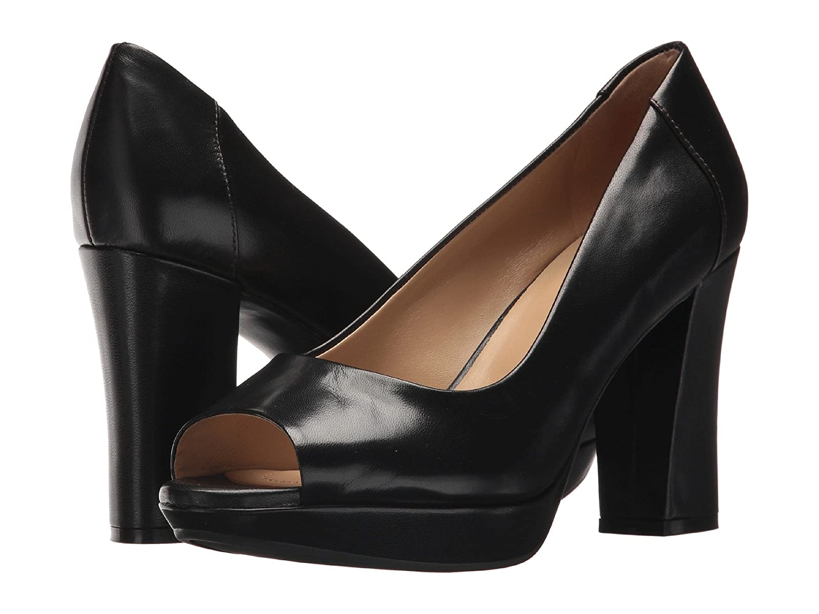 Naturalizer AmieAtmospheric grades have affordable shoes