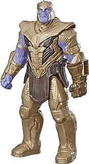 Avengers Marvel Endgame Titan Hero Thanos