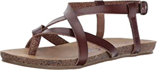 Blowfish Women's Granola Fisherman's Sandal