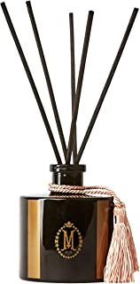 MOR Boutique Marshmallow Reed Diffuser, 180 ml