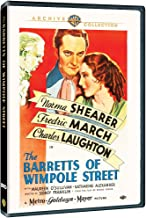 the barretts of wimpole street 1934