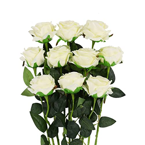 Wedding Flowers Bouquets Yellow And White Amazon Com