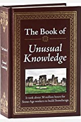 The Book of Unusual Knowledge Hardcover