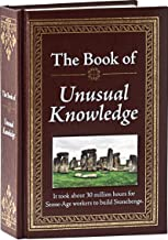 The Book of Unusual Knowledge PDF