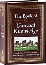 The Book of Unusual Knowledge Pdf