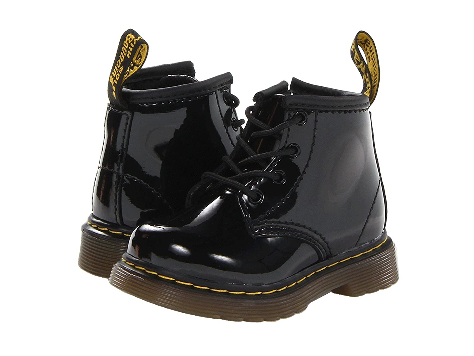 Dr. Martens Kid's Collection 1460 Infant Brooklee B Boot (Toddler)Affordable and distinctive shoes