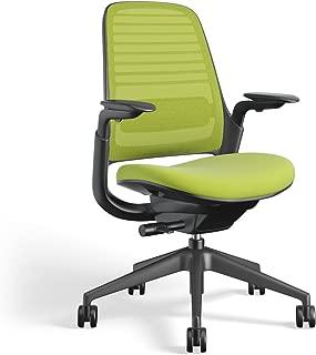 Steelcase Series 1 Work Office chair, Wasabi
