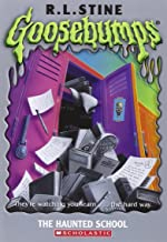 The Haunted School (Goosebumps #59)