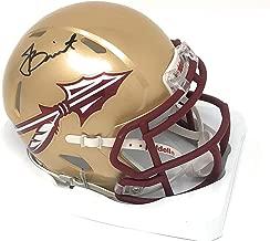 Jameis Winston Florida State Seminoles Signed Autograph Riddell Speed Mini Helmet Winston GTSM Player Hologram Certified ****BLOWOUT SALE****