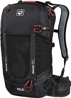 Jack Wolfskin Unisex Kingston 22 Pack Recco Hiking Pack