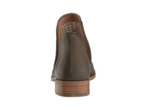 Brown Muschio Cordani Deer Bolan LeatherTaupe Leather LeatherGold P07awq