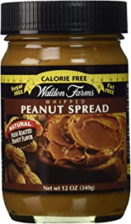 Whipped Peanut Spread, 12 oz (340 g)