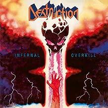destruction infernal overkill