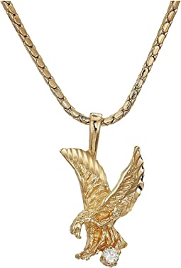 Vanessa Mooney - The Lopes Eagle Necklace