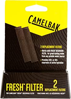 CamelBak Fresh Reservoir Replacement Filters - 2-Pack