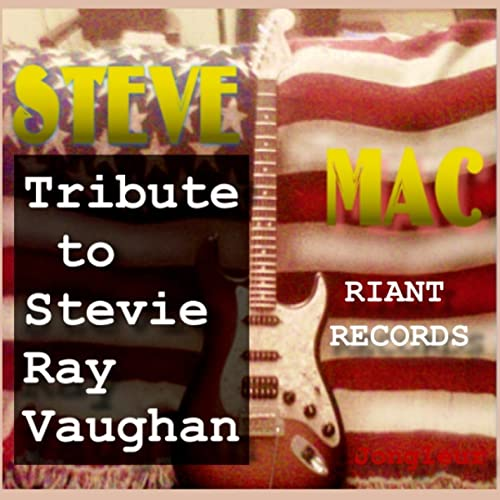tribute to stevie ray vaughan steve mac mp3 downloads. Black Bedroom Furniture Sets. Home Design Ideas