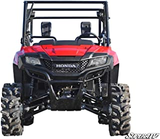 SuperATV 2'' Lift Kit for Honda Pioneer 700/4 Seater - (2014-2016) - Built to Last and Easy to Install!