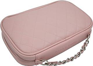 Anna & Yvette Primrose Jewellery Bag/Case Premium Leatherette