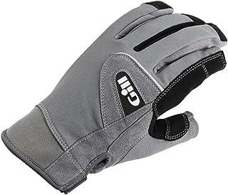 Gill Long Finger Deckhand Grey Gloves