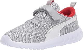 Unisex-Baby Carson 2 Hook and Loop Sneaker