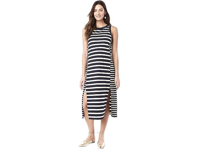 Loyal Hana Sharon Maternity Tank Dress Zappos Com