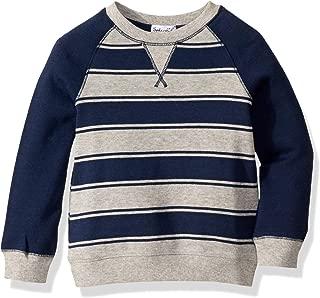Boys' Long Sleeve Sweatshirt