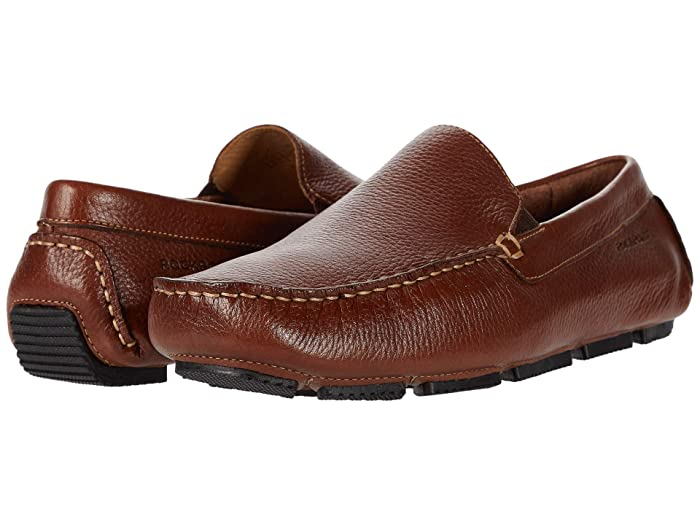 Rockport  Ryder Venetian (Mahogany) Mens Shoes