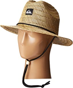 Pierside Slimbot Straw Lifeguard Hat.  20.00. Pierside Slim 9748398f614