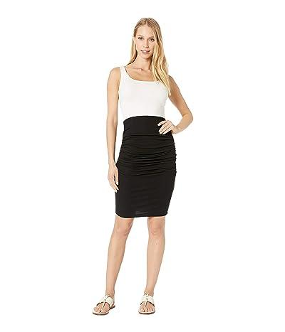 LAmade Emma Dress (Black/Natural) Women