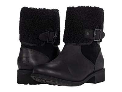 UGG Elings (Black/Black) Women