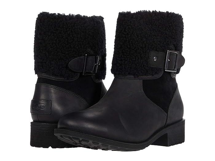 Vintage Winter Retro Boots – Snow, Rain, Cold UGG Elings $132.27 AT vintagedancer.com