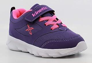 Kinetix Almera J Günlük Cırtlı Çocuk Spor Ayakkabı