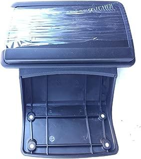 Nordictrack Proform Elliptical Console Mounted Black Tablet Holder OEM