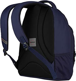 "Wenger Swiss Gear Mars 16"" Laptop Backpack - Navy"