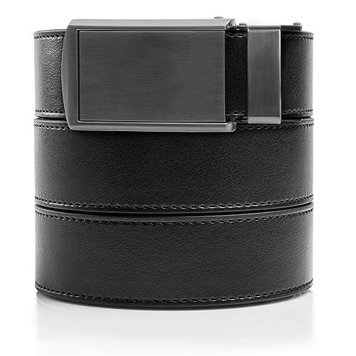 c2c5dd772 SlideBelts Men's Ratchet Belt - Custom Fit