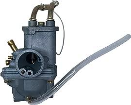 SHUmandala Carburetor for Yamaha MJ50J MJ50L PW50 YF60 YT60 Tri-Zinger Yamahopper 36R-14101-00-00 1HN-14101-00-00 5PG-14101-10-00